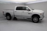 New Dodge Ram 2500 Laramie Diesel 4WD Automatic