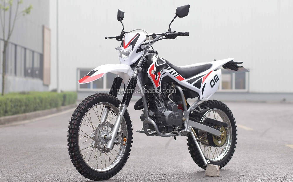 2017 NEW MOTORCYCLE ON OFF ROAD MOTORCYCLE CRF 230,KN230GY-17