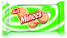 cream biscuits manufacturer for china /biscuits supplier for uae