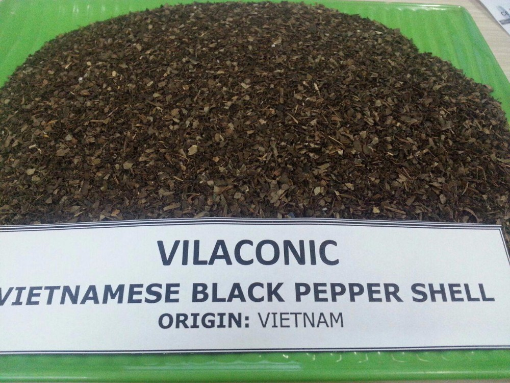 PINHEAD PEPPER/HUSK PEPPER/ VILACONIC BLACK PEPPER ( MOBILE/WHATSAPP/VIBER: +84 909740687 MS JENIFER)