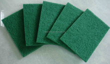 Competitive Price Non-Scratch Effective Cleaning Scrubbing pad