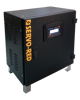 SERVO-RED Single Phase Rectifier/Battery Charger