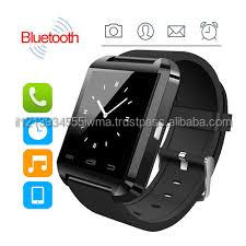 NX8 cheap smart watch phone with pedometer for android and ios phone watch iow watch