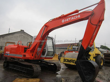 used Original Hitachi EX120 excavator Hitachi EX120-1 excavator for sale (whatsapp:0086-15800802908)