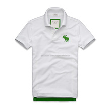 2017 comfortable/ Quick Dry/ Custom logo/Custom Color Polo T Shirt
