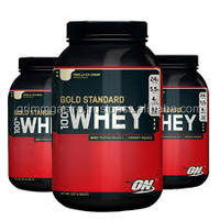 Whey protein stand up bags for packaging powder products