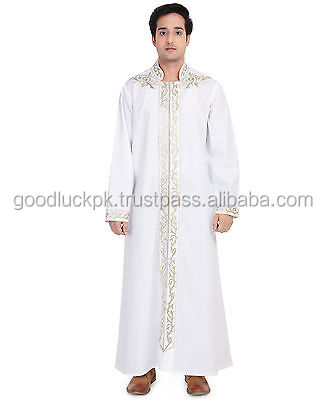 wholesale thobe - Original Al-Daffah Mens Thobes