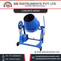 Massive Collection Concrete Mixer Available at Market Leading Price
