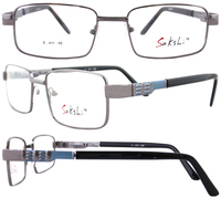 Excellent top fashion unisex metal spectacle frames-Sakshi-411