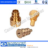 Indian manufacture excellent brass CNC precision machining parts