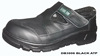 Genuine Leather Safety Shoes Steel Toe