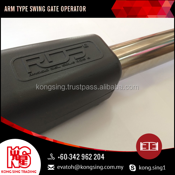 Arm Swing Door/Gate Opener/Operator Available from Top Supplier