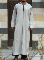Men Thobes-Designer Arabic Thobe for men wear