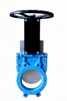 CMO Knife Gate Valve