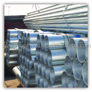 G.I. Steel Pipe