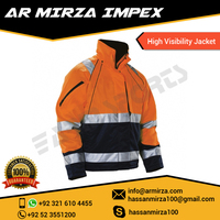 High Visibility Jacket Manufacturer / Supplier / Exporter / Dealer