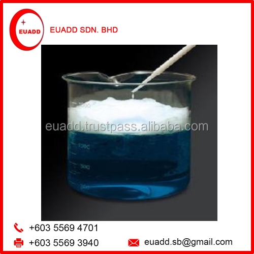 Anti Foam Agent Chemical from Malaysia