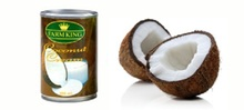 Coconut Milk Canned 400 ML