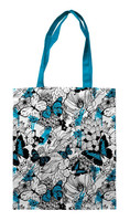100 % cotton tote bag