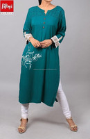 New Formal Ready Made Kurti Collection 2015