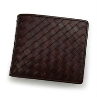 Well designed and Long lasting standard wallet size leather at good prices