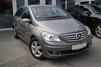 USED CARS - MERCEDES-BENZ B-KLASSE B 150 CAR (LHD 6591 GASOLINE)