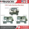 CNC Lathe Machine For Better Performance and More Productivity