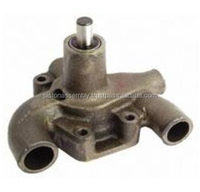 massey ferguson tractor parts WATER PUMP W O PULLEY AD3.152, AG3.152, AT3.152, G3.152, T3.152 41312055 41312154 41312159 4131248