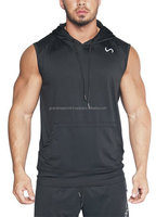 Apparel Men's Infinity Rep Sleeveless Pullover