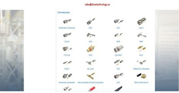 Connectors RG coaxial cable,coxial feeder SMA male to female pigtail wireless network RF