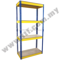 Standard Rack, Racks, Racking, Shelving, TTF Storage Rack Shelving System