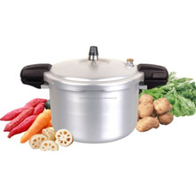Sunhouse Anod Pressure Cookers SH9602/Cookware