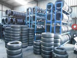 Best Grade New and Used Tyres / Tires at Affordable Rates