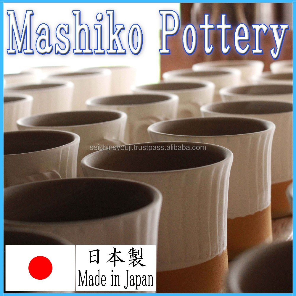 Mashiko Japanese tableware ceramic teapot , other traditional products available