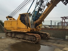 Sumitomo LS307 Used Rock Drilling Machine In Japan For Sale