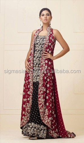 WOMEN DESIGNER LINEN EMBROIDERED SUITS