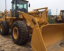 Hot sale used caterpillar loader 950H low price machine high quality,used 950H caterpillar wheel loader