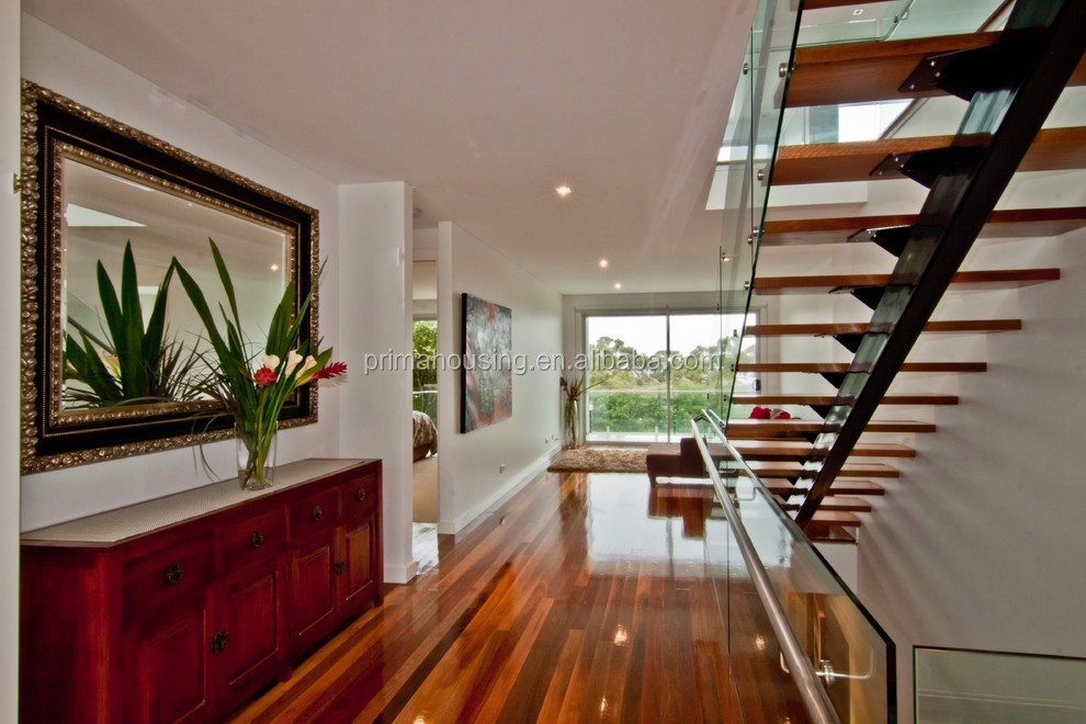 Stair Systems Construction/stair Design/home Floating Stairs