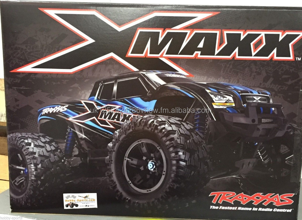 Factory Sealed Model Traxxas TRA770764