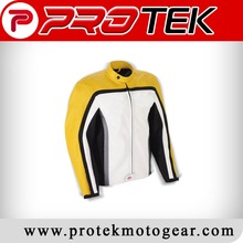 New Design High Reflective Motorcycle Motorbike Jackets