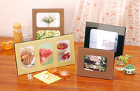 light weight and Easy to use paper photo frame for household use
