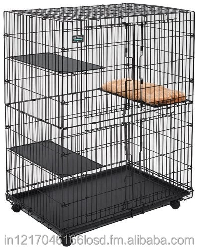 KDC Steel Cat Cage