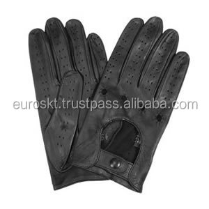 Customized Car Driving Gloves with various colors