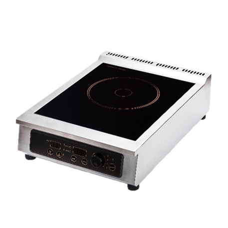 Commercial Induction cooker CDI-PB25