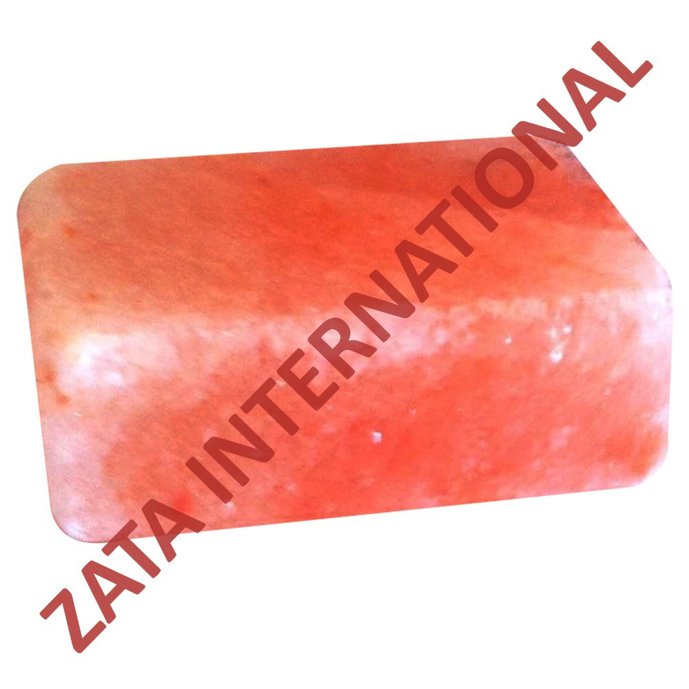 Himalayan Rock Crystal Salt Bath Soap Bars 0.28 Kg Size 4 x 2.5 x 1.5 Inches Natural Deodorant Cleansing Massage