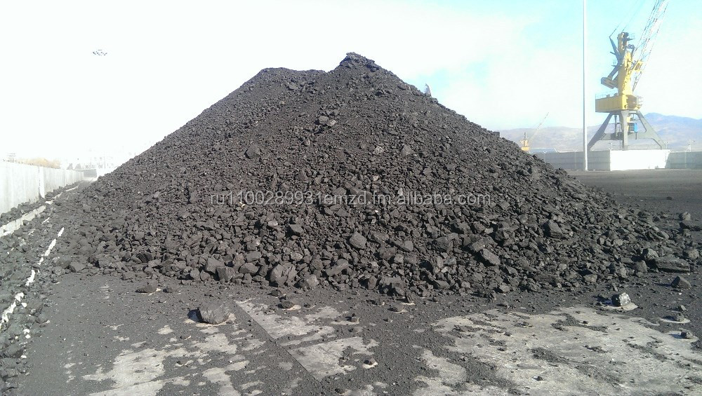 Brown coal (lignite)