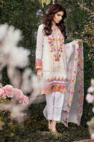 Pakistani Designer R.E.P.L.I.C.A Embroidery suits
