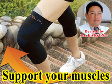 Meidai health products supplies elderly care products adjustable foot feet knee supporters set hizakarusan made in Japan
