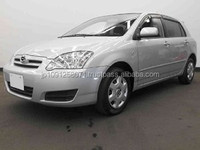 Reliable and Durable used japanese car toyota corolla at reasonable prices long lasting
