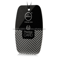 Aroma Car Air Freshener PRESTIGE Aroma of French perfume